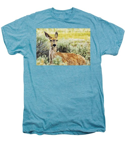 Surround Sound Men's Premium T-Shirt
