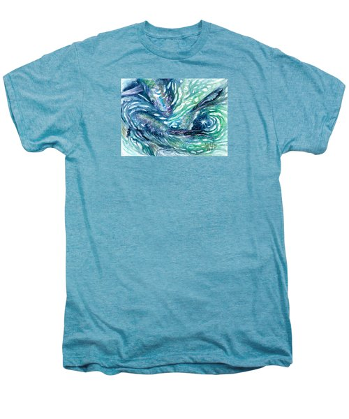 Tarpon Frenzy Men's Premium T-Shirt