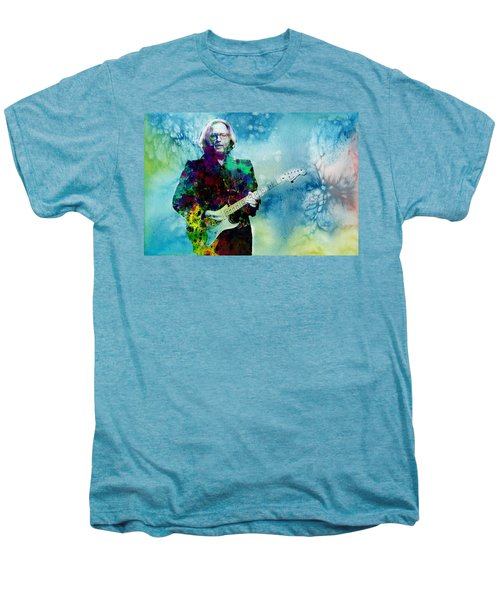 Tears In Heaven 2 Men's Premium T-Shirt