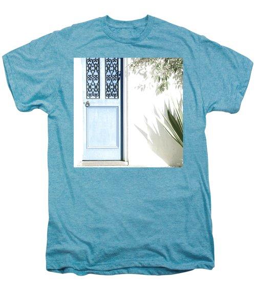 The Blue Door Men's Premium T-Shirt