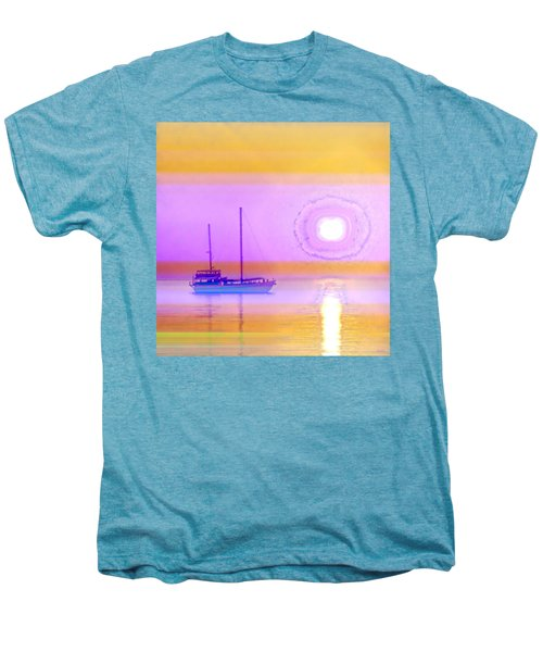 The Drifters Dream Men's Premium T-Shirt