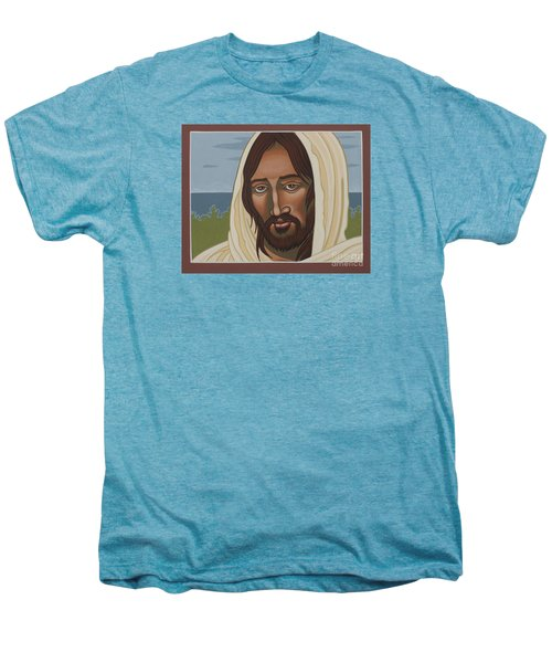 The Galilean Jesus 266 Men's Premium T-Shirt