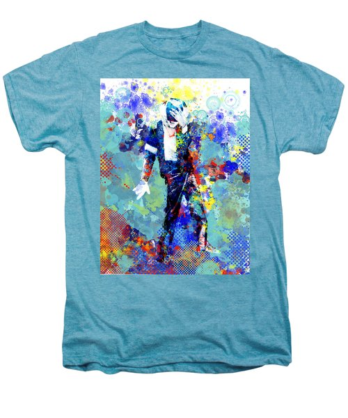 The King Men's Premium T-Shirt