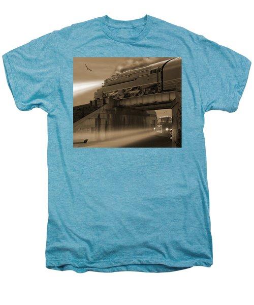 The Overpass 2 Men's Premium T-Shirt