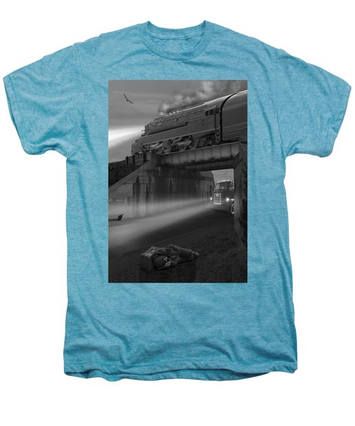 The Overpass Men's Premium T-Shirt