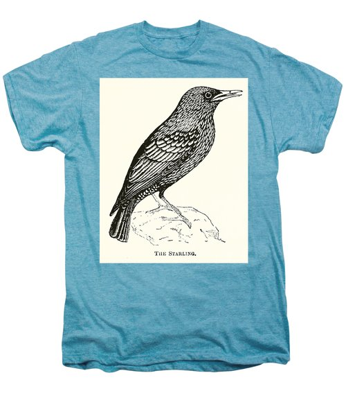 The Starling Men's Premium T-Shirt