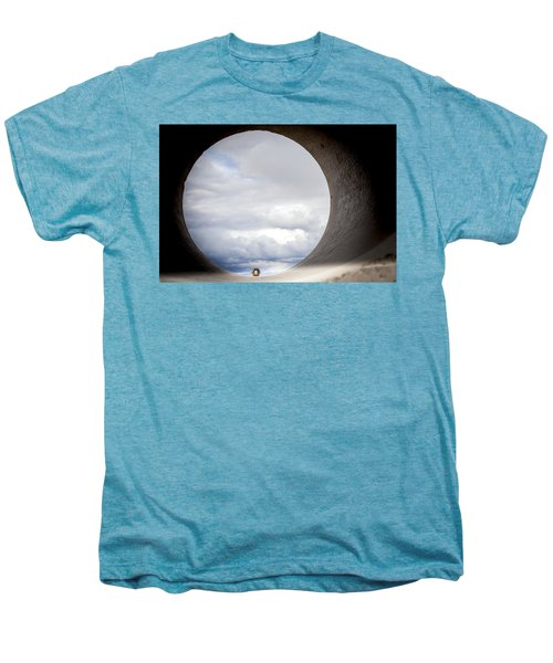 The View Above Men's Premium T-Shirt