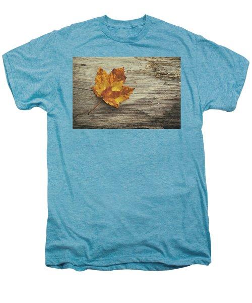 Three Leaves Men's Premium T-Shirt