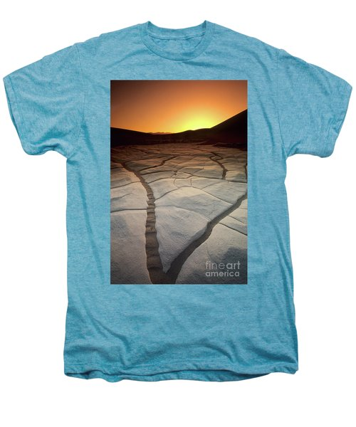 Timeless Death Valley Men's Premium T-Shirt
