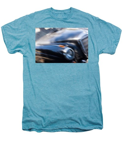 Men's Premium T-Shirt featuring the photograph To Journey Through Space And Time by Alex Lapidus