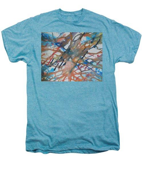 Tube Men's Premium T-Shirt