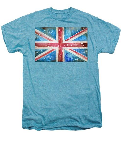 Union Jack Men's Premium T-Shirt