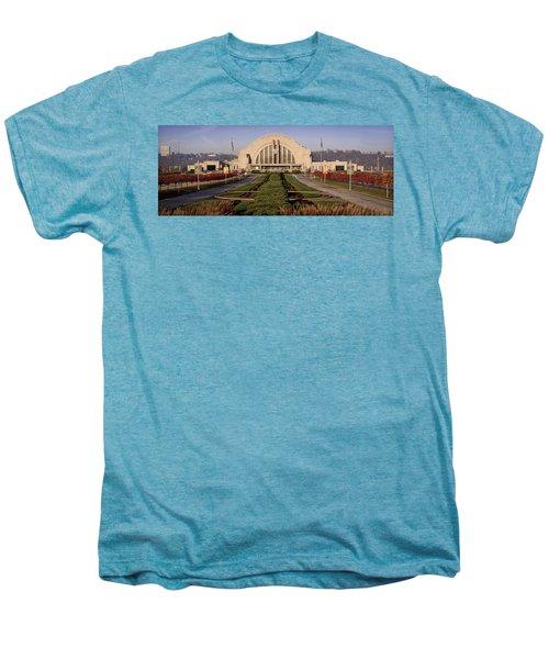 Union Terminal Men's Premium T-Shirt