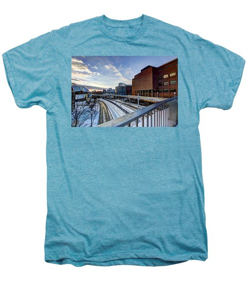 University Of Minnesota Men's Premium T-Shirt by Amanda Stadther