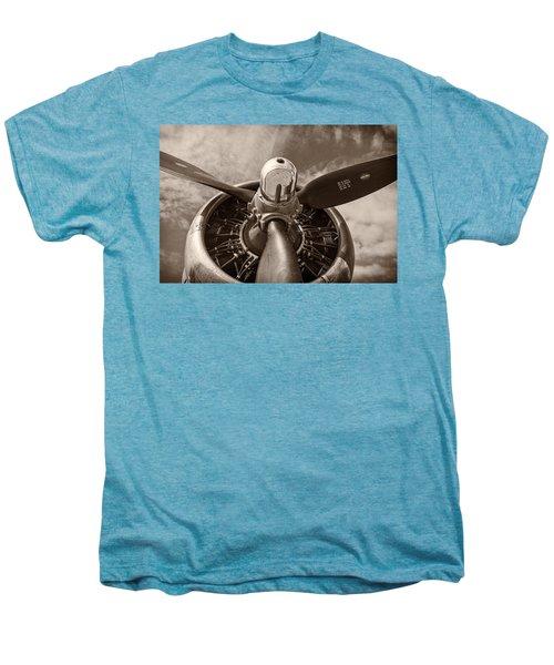 Vintage B-17 Men's Premium T-Shirt