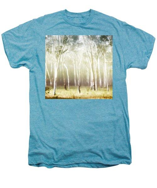 Whisper The Trees Men's Premium T-Shirt
