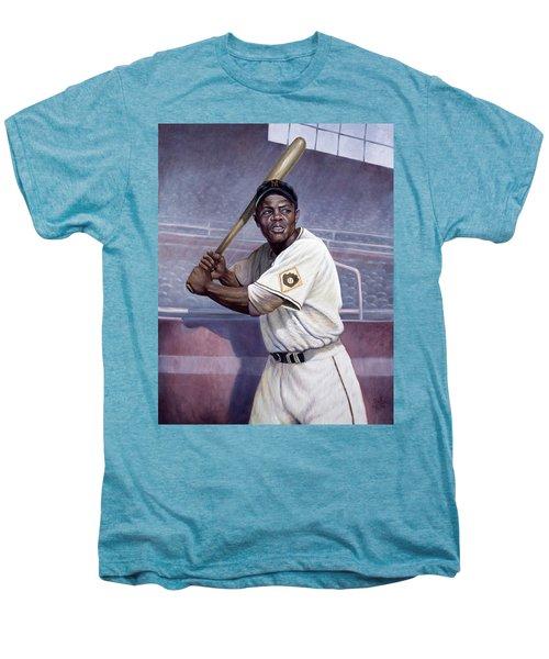 Willie Mays Men's Premium T-Shirt