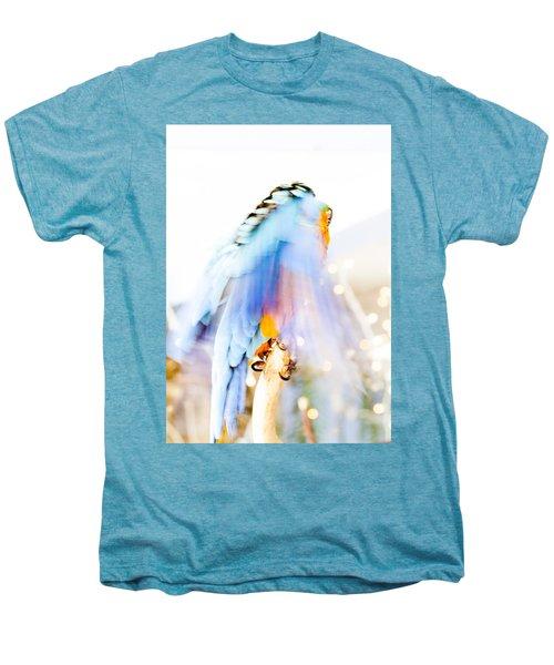 Wing Dream Men's Premium T-Shirt