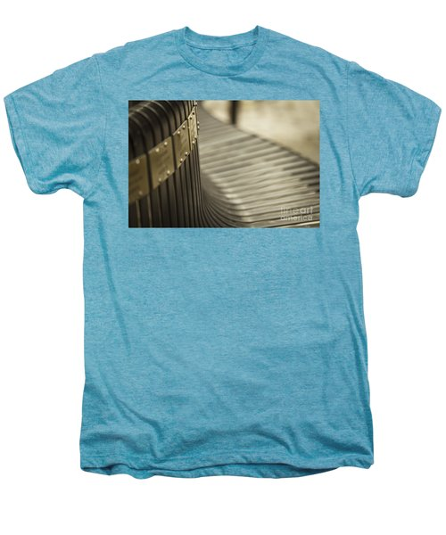 Abstract Men's Premium T-Shirt