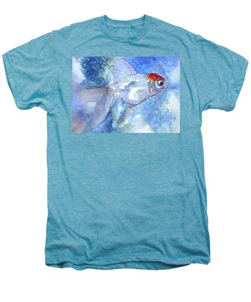 Fillet Men's Premium T-Shirt by J Vincent Scarpace