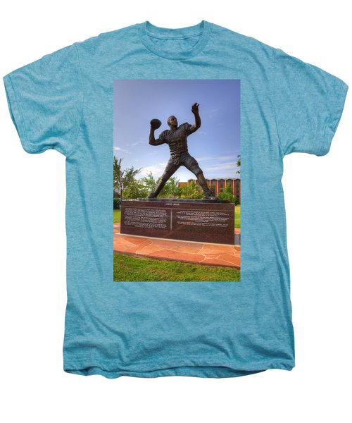 Jason White Men's Premium T-Shirt