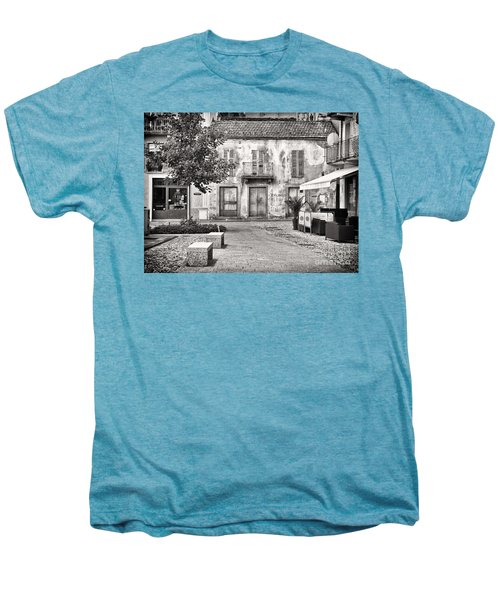 Little Italian Corner Men's Premium T-Shirt