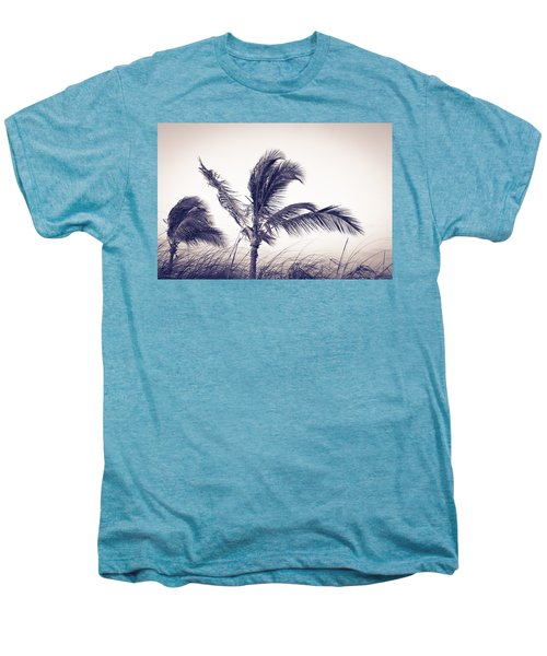 Palms 4 Men's Premium T-Shirt