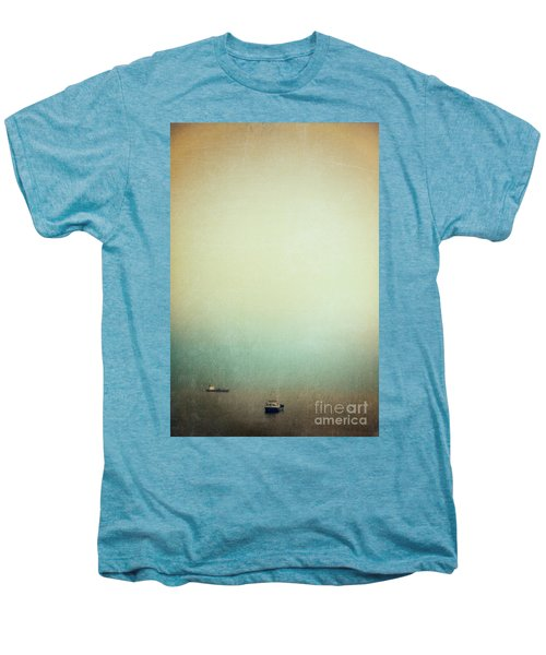 Solitary Ships Men's Premium T-Shirt