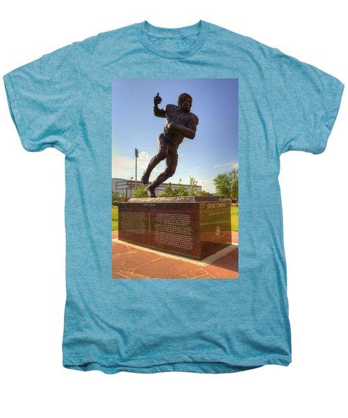Steve Owens Men's Premium T-Shirt