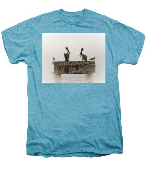 The Comedians Men's Premium T-Shirt