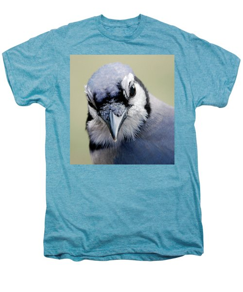 Blue Jay Men's Premium T-Shirt
