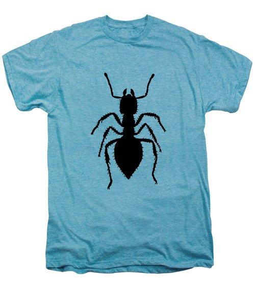 Ant Men's Premium T-Shirt by Mordax Furittus