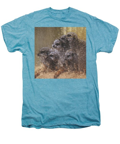 Aware Men's Premium T-Shirt
