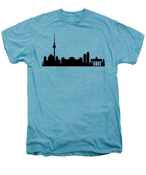 Berlin Men's Premium T-Shirt