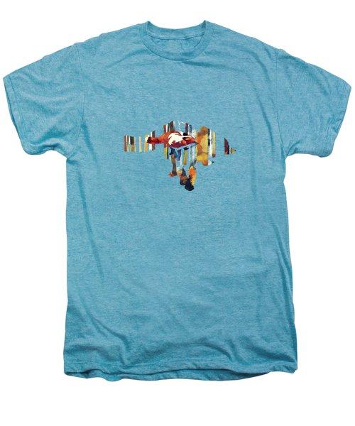 Change Men's Premium T-Shirt