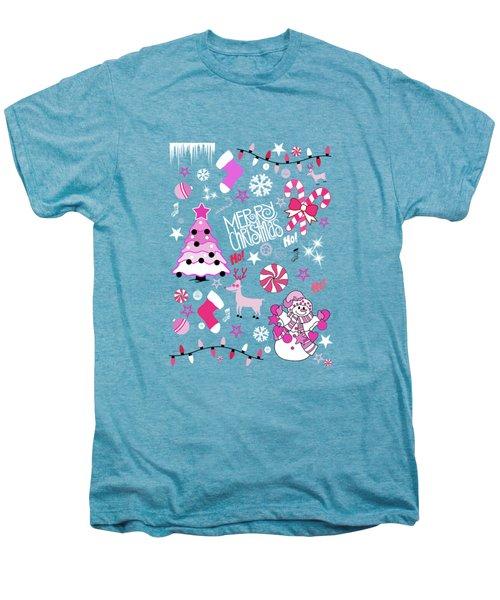 Christmas Men's Premium T-Shirt