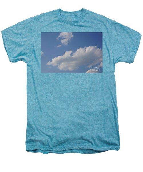 Clouds 15 Men's Premium T-Shirt
