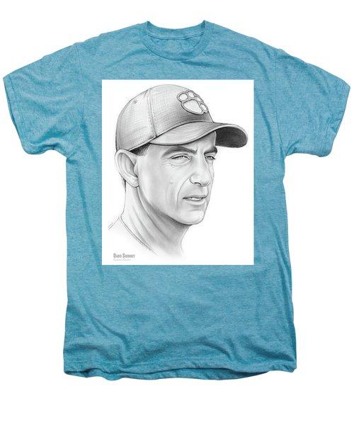 Dabo Swinney Men's Premium T-Shirt