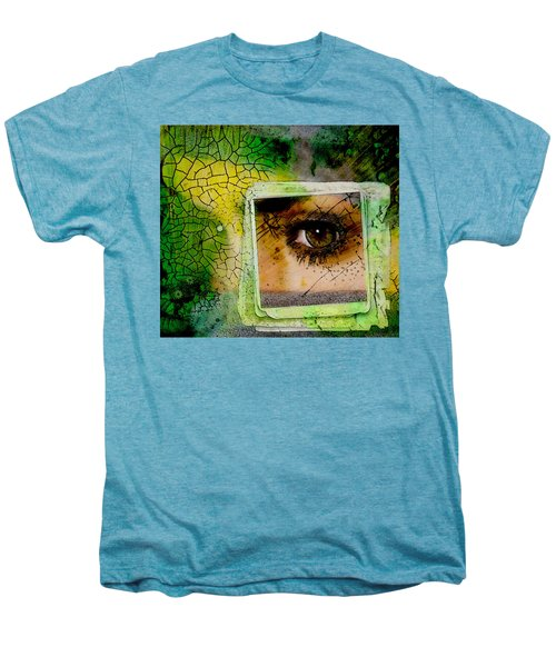 Eye, Me, Mine Men's Premium T-Shirt