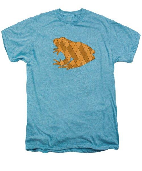 Frog Men's Premium T-Shirt by Mordax Furittus