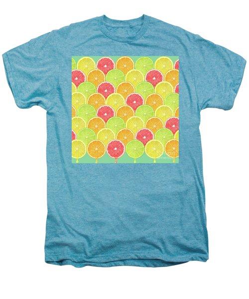 Fresh Fruit  Men's Premium T-Shirt by Mark Ashkenazi