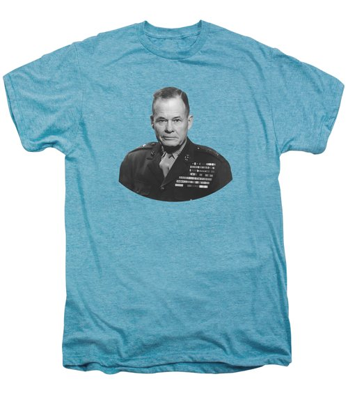 General Lewis Chesty Puller Men's Premium T-Shirt by War Is Hell Store