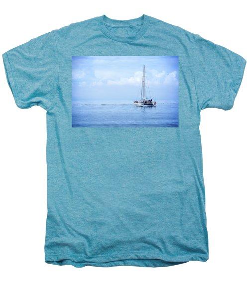 Morning Sail Men's Premium T-Shirt