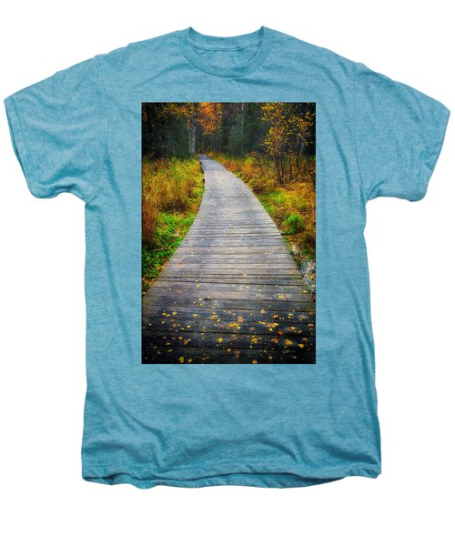 Pathway Home Men's Premium T-Shirt