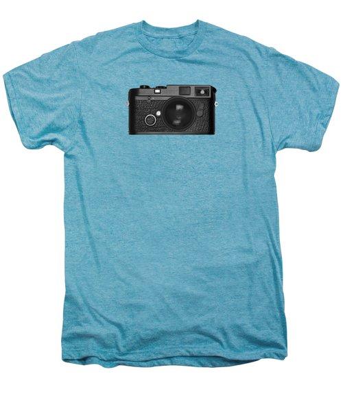 Rangefinder Camera Men's Premium T-Shirt