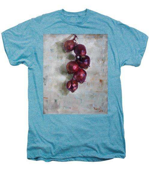 Red Onions Men's Premium T-Shirt