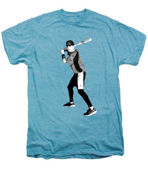 Southwest Aztecs Baseball Organization Men's Premium T-Shirt
