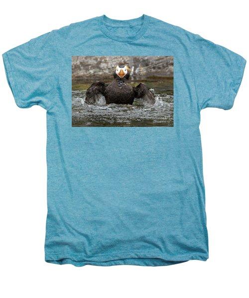 Splish Splash Men's Premium T-Shirt