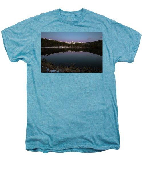 Sprague Lake Men's Premium T-Shirt