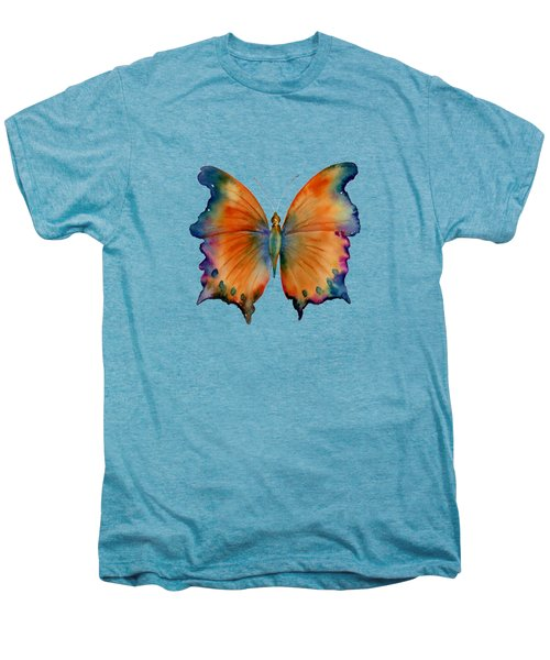 1 Wizard Butterfly Men's Premium T-Shirt by Amy Kirkpatrick